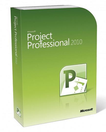 Découvrir MS Project Professional 2010