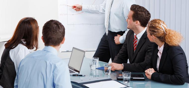 Formation management de projet