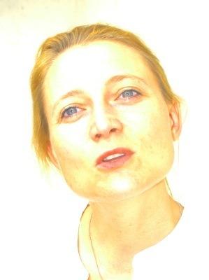Véronique Oury