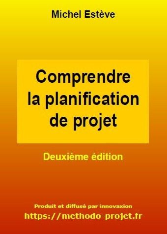 Le livre sur la planification de projet