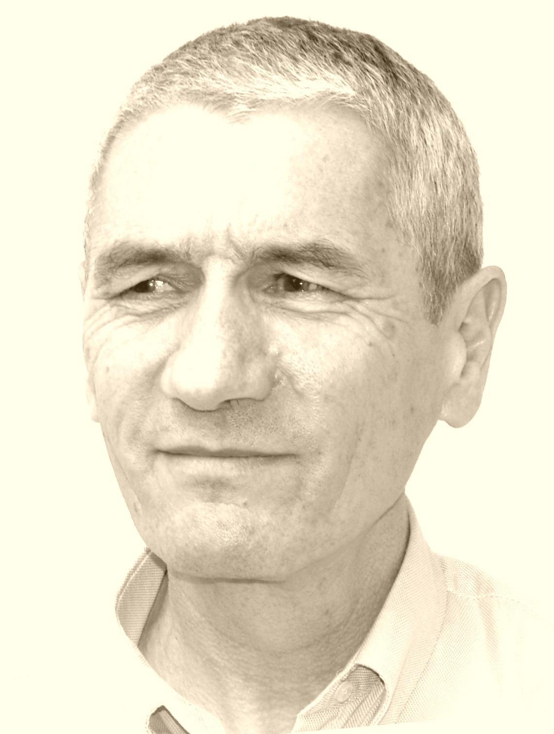 Michel Estève