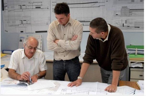 Conseil en management de projet