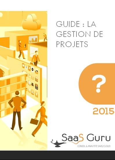 Livre blanc logiciels de gestion du projet