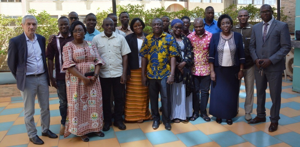 Formation Ouagadougou